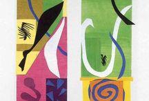 Favorite Artists & Art / by Ann Concetta