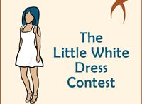 Little White Dress / Inspiration for The Little White Dress Contest on PatternReview.com  / by PatternReview