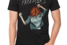 <Paramore>