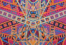 Patterns - Geometrics