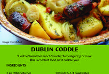 Irish Foods