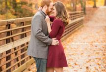 Inspiring Photography - Engagement/Couples
