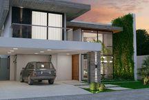 My house IA