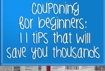 Coupons / by Nicole Marie Fusco