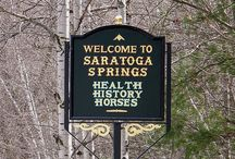 "We <3 Saratoga Springs / This wonderful community that we call home has some much to offer.  It's known as a ""summer place to be"" - but we think it's a year-round place to be!"