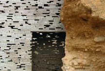 gevels-steen