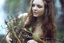 enchanted forest shoot