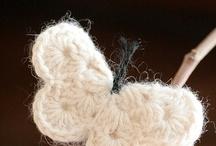 haken/crochet / haken en crochet