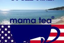 Mama Tea loves the U.S.A.