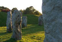 Celtic - Avebury