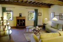 Our holiday apartments / The village's antique houses restored and ready to welcome its tourists!