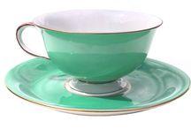 Me to a Tea...