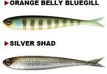 fiske blink