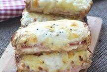 sandwich-croque