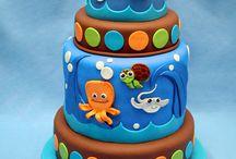 torta acuatica