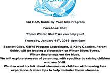 Winter Blues...stress, listening fatigue, helpful tips