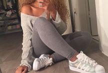 Sneakers / Sneakers I love