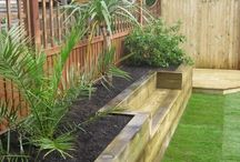 Garden ideas / Gardening tips