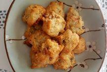 Cuisine / In My Kitchen... Baking Cookies