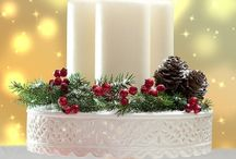 Christmas☃ / Christmas Food, decor, and more!