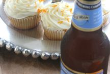 Beer Cake for hubs
