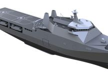 Defence boats