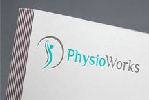 φυσιοθεραπεία logo