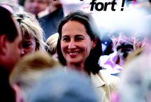 De la politique en communication / Affiches de campagne électorale française toutes elections confondues