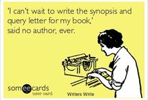 Writing :)