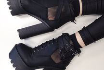 sliczne buty