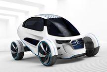 Yu Concept Design