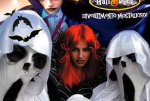 Gardaland Magic Halloween 2013
