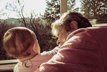 CHILDHOOD / Lidé, dětství, hravost, fotografie
