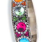 Bangless & Bracelet