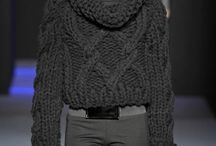 BigBulkyCozyKnits / Bulky knits that are oh so cozy!! / by BabyPinkDiva