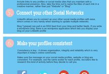 Social media / Tips about Social Media