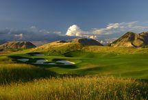 3 Creek Ranch Golf Course / A round of golf on these links, lets you enjoy in-your-face Teton Range views, countless animal sightings, and plenty of water features. This private, member-owned club is one-of-a-kind.