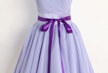 Šaty, které sháním :)
