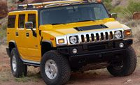 Used 2003 Hummer H2 for Sale ($20,500) at Colorado Springs, CO / Make:  Hummer, Model:  H2, Year:  2003, Exterior Color: Black, Interior Color: Dark Gray, Doors: Four Door, Vehicle Condition: Excellent,  Mileage:105,000 mi, Engine: 8 Cylinder, Transmission: Automatic, Fuel: Gasoline, Drivetrain: All wheel drive.   Contact: 719-321-8548   Car ID (56637)