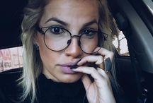 óculos inspiração