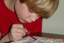 Art and Crafts for Kids #1