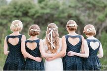 Bridesmaid Dresses We Love! / Created by: San Diego Events Company Intern Kayla Teague