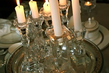 candles candles / by Pat DeHart
