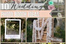 Wedding ideas/inspirations