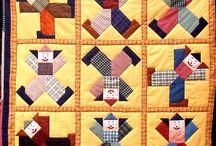 детские одеялки