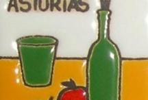 cosas asturianas