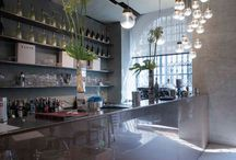 \\ Artemide HOSPITALITY \\ / Find here the pictures from our Artemide HOSPITALITY projects.