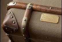 Malas e bolsas vintage