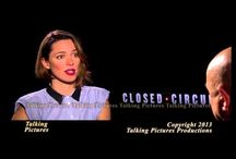 Closed Circuit / by Talking Pictures