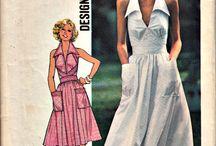 Fashion in 1970